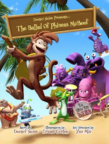 9780983125907: The Ballad of Phineas McBoof