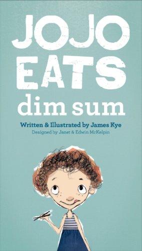 9780983129509: Jojo Eats Dim Sum