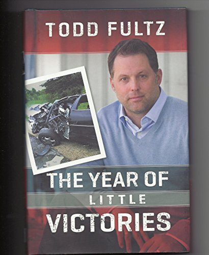 The Year of Little Victories: Fultz, Todd