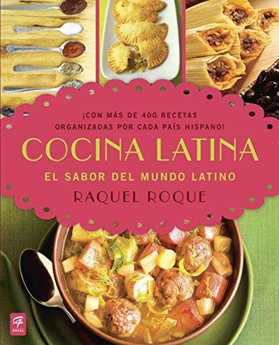 9780983139034: Cocina Latina: El sabor del mundo latino (Spanish Edition)