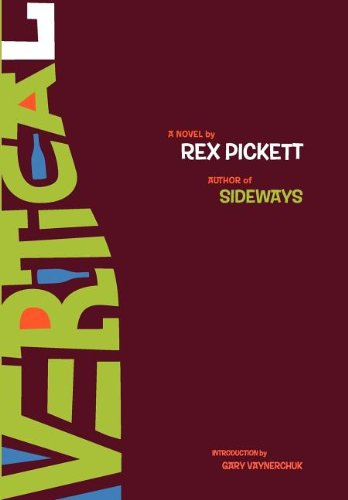 Vertical: Pickett, Rex