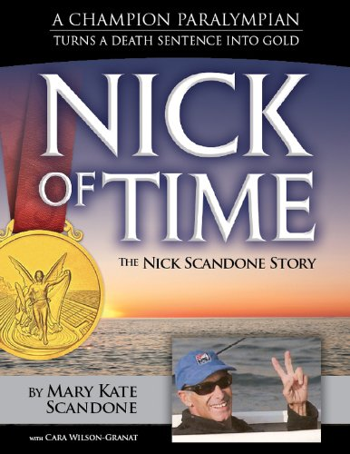Nick of Time, The Nick Scandone Story: Mary Kate Scandone