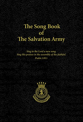 The Song Book of the Salvation Army: Helen Clifton