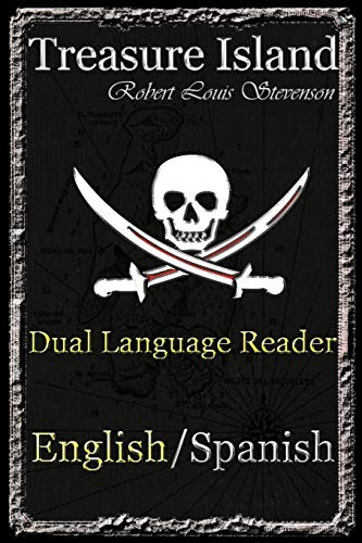 9780983150381: Treasure Island: Dual Language Reader (English/Spanish)