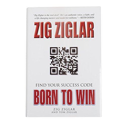 9780983156512: Born to Win Find Your Success Code