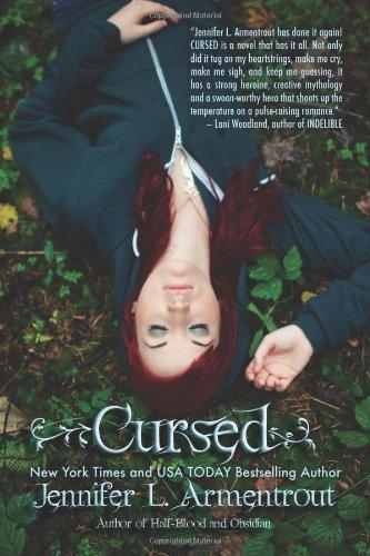 9780983157274: Cursed