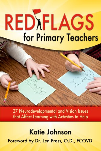 9780983158783: Red Flags for Primary Teachers