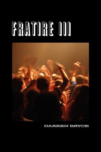 9780983163237: Fratire 3