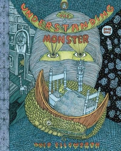 9780983166245: The Understanding Monster - Book One