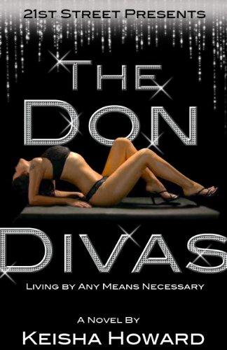 9780983166900: The Don Divas