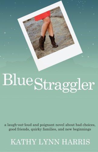 9780983170143: Blue Straggler