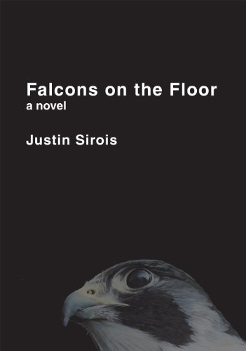 9780983170648: Falcons on the Floor