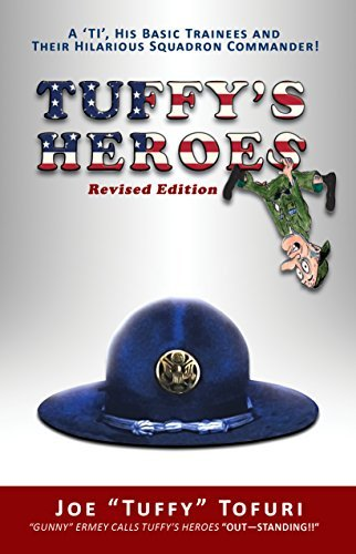 9780983174523: Tuffy's Heroes Revised Edition
