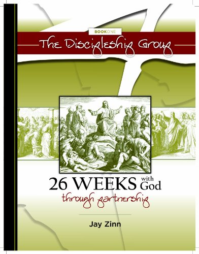 9780983176022: The Discipleship Group: Book One
