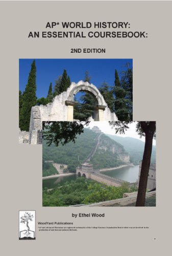 9780983176626: AP World History: An Essential Coursebook