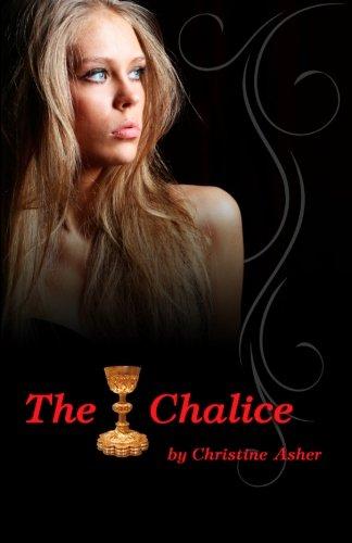 9780983181309: The Chalice: Luna Vampire Series (Book 1)
