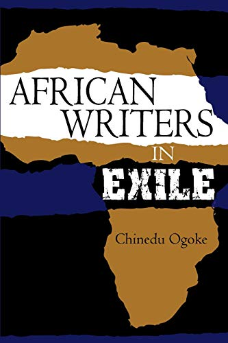 9780983185314: African Writers in Exile