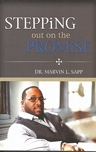 9780983193715: Stepping Out on the Promise