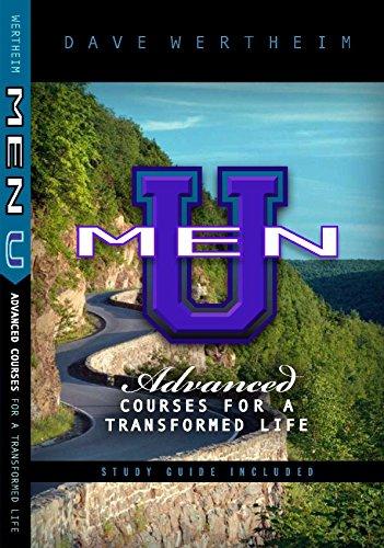 9780983195801: Men U: Advanced Courses for a Transformed Life