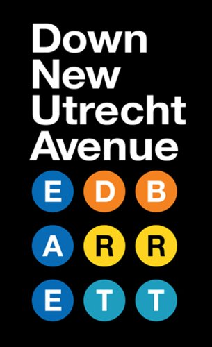 9780983197522: Down New Utrecht Avenue