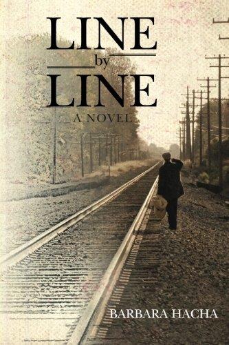 Line by Line: Barbara Hacha