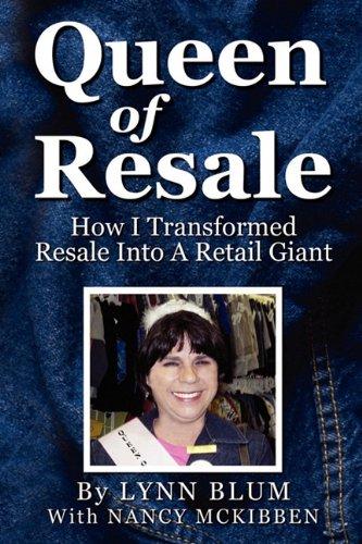 9780983198925: Queen of Resale