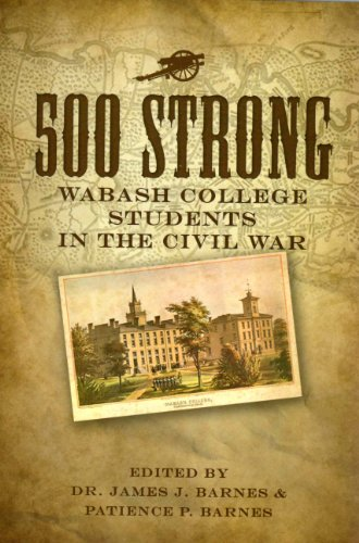500 Strong: Wabash College Students in the: none