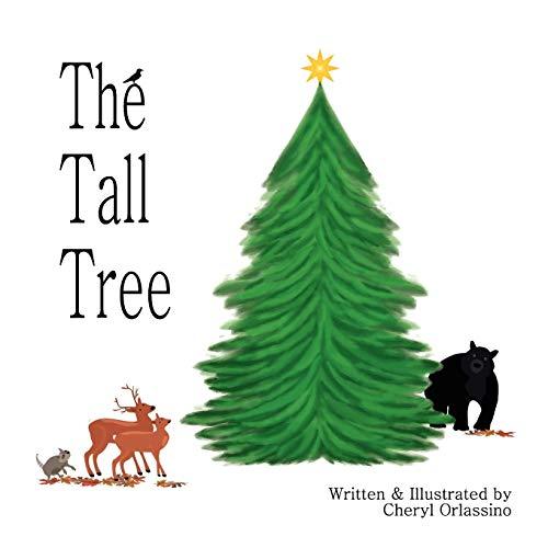 The Tall Tree: Orlassino, Cheryl