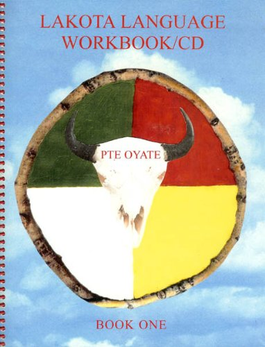 9780983200918: Lakota Language Workbook/CD-Book One