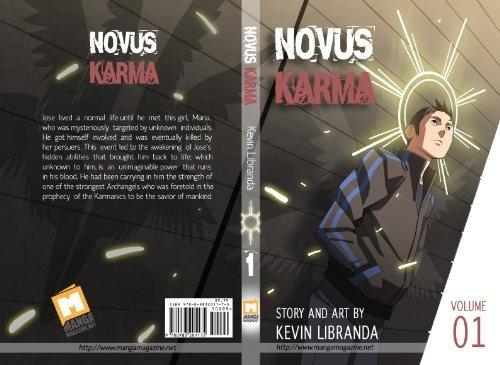 9780983201175: Novus Karma Volume 1