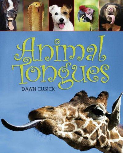 9780983201441: Animal Tongues