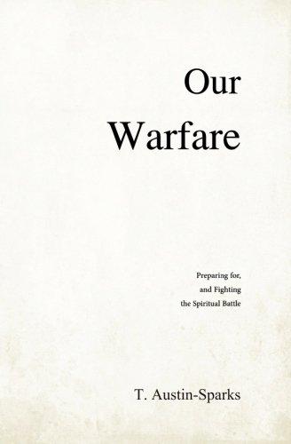 9780983201625: Our Warfare