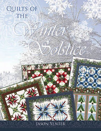9780983214113: Quilts of the Winter Solstice