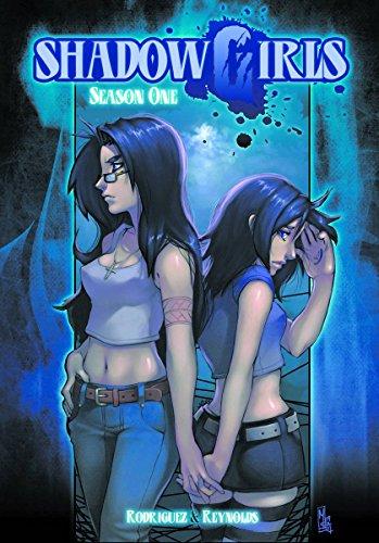 9780983216117: Shadowgirls Season 1