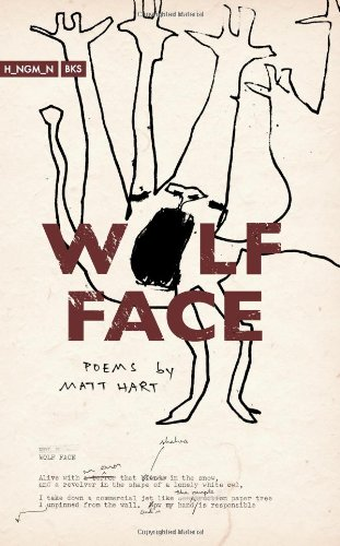 9780983221500: Wolf Face