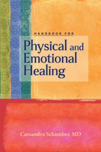 9780983228301: Handbook for Physical and Emotional Healing