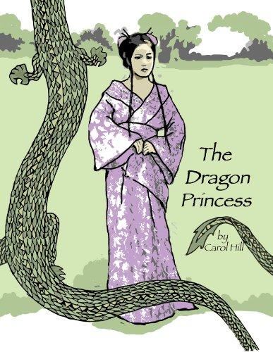 9780983228417: The Dragon Princess