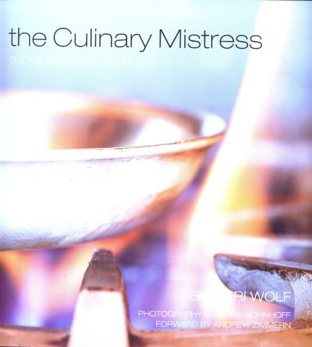 9780983229407: the Culinary Mistress. a love affair with food