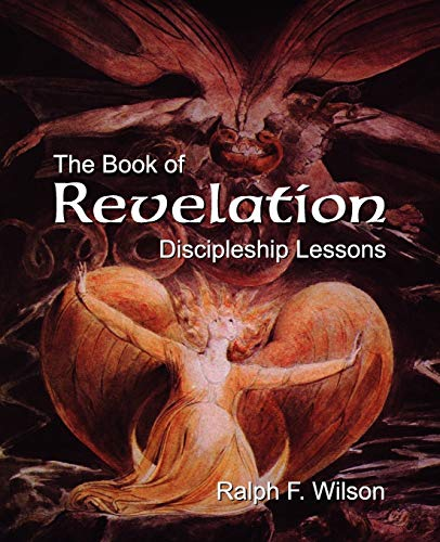 9780983231059: The Book of Revelation: Discipleship Lessons
