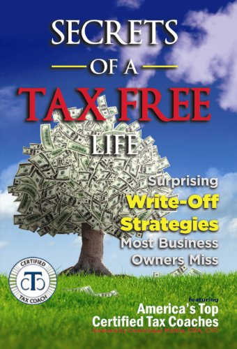Secrets of a Tax Free Life (1): Joseph Conrad; Ronald