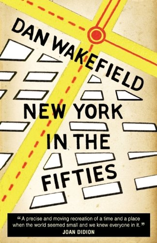 9780983237006: New York in the Fifties