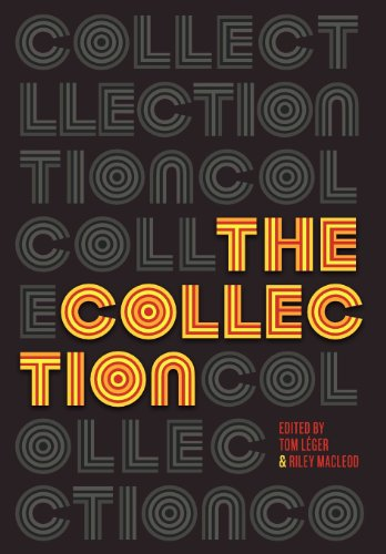 9780983242208: The Collection: Short Fiction from the Transgender Vanguard