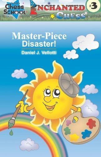 9780983249931: Master Disaster! ((Enchanted Chess)) (Volume 3)
