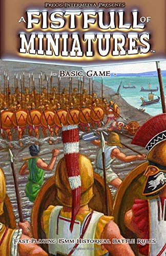 9780983256083: A Fistfull of Miniatures Basic Game