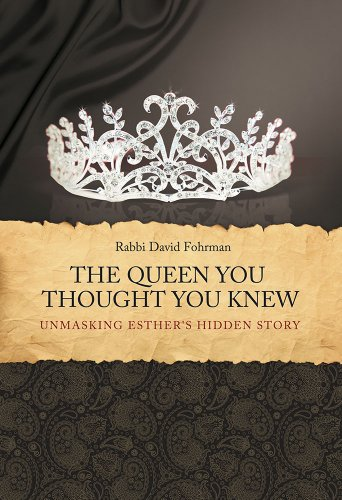 The Queen You Thought You Knew: Rabbi David Fohrman
