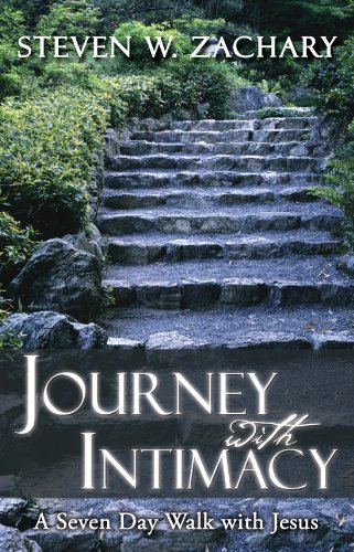 9780983278634: Journey with Intimacy