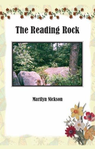 The Reading Rock: Marilyn Nickson