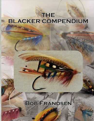 The Blacker Compendium: Frandsen, Bob