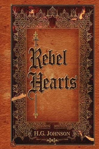Rebel Hearts: H. G. Johnson