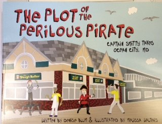 9780983290117: The Plot of the Perilous Pirate